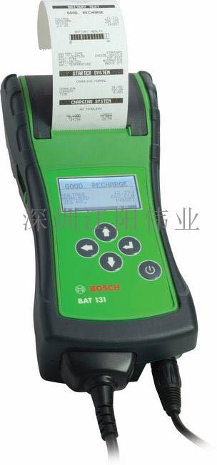 博世bosch bat131电瓶检测仪